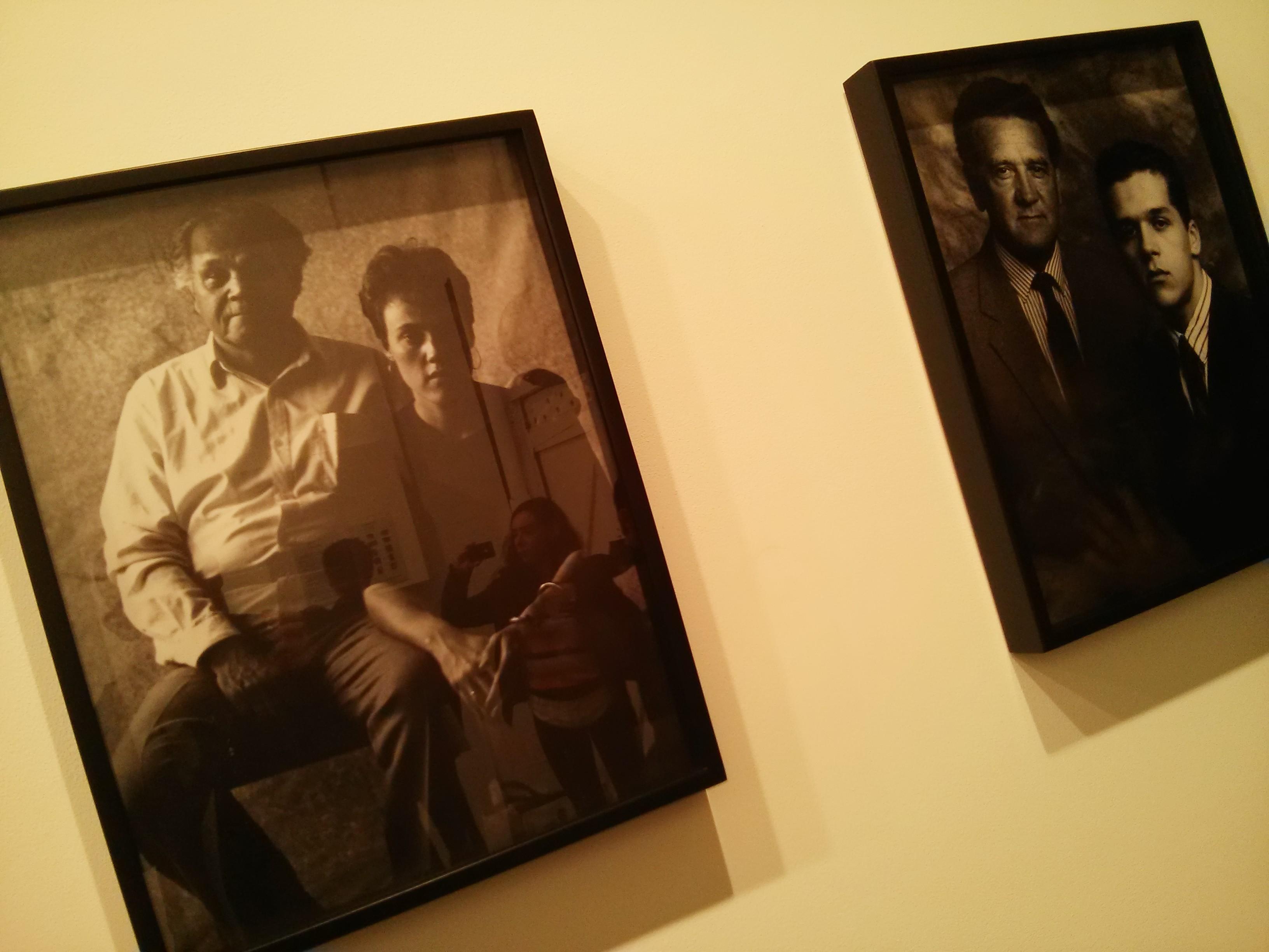 Michael Riley & Gadigal Exhibitions