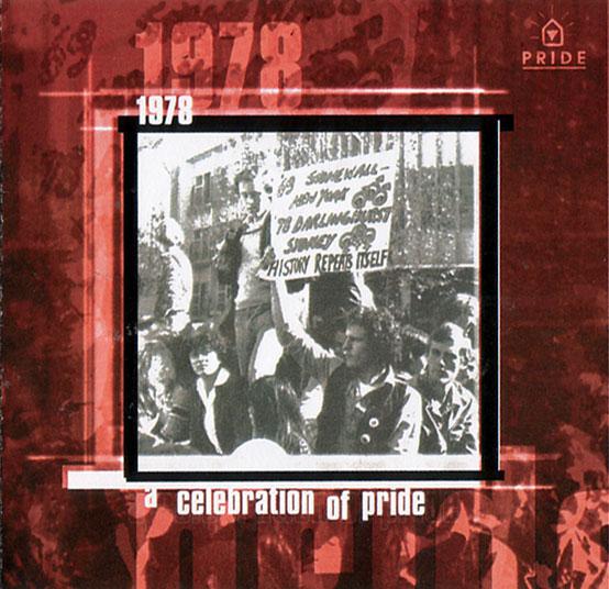 Memories Of Mardi Gras 1978