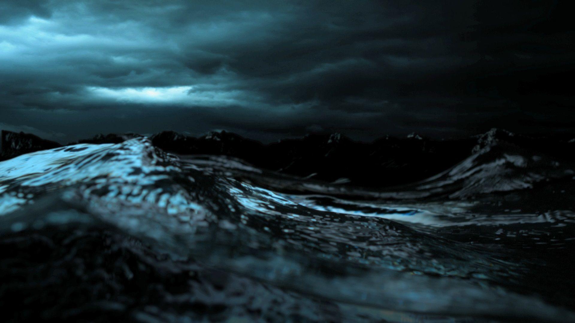 Billennium Waves by Tang Nannan