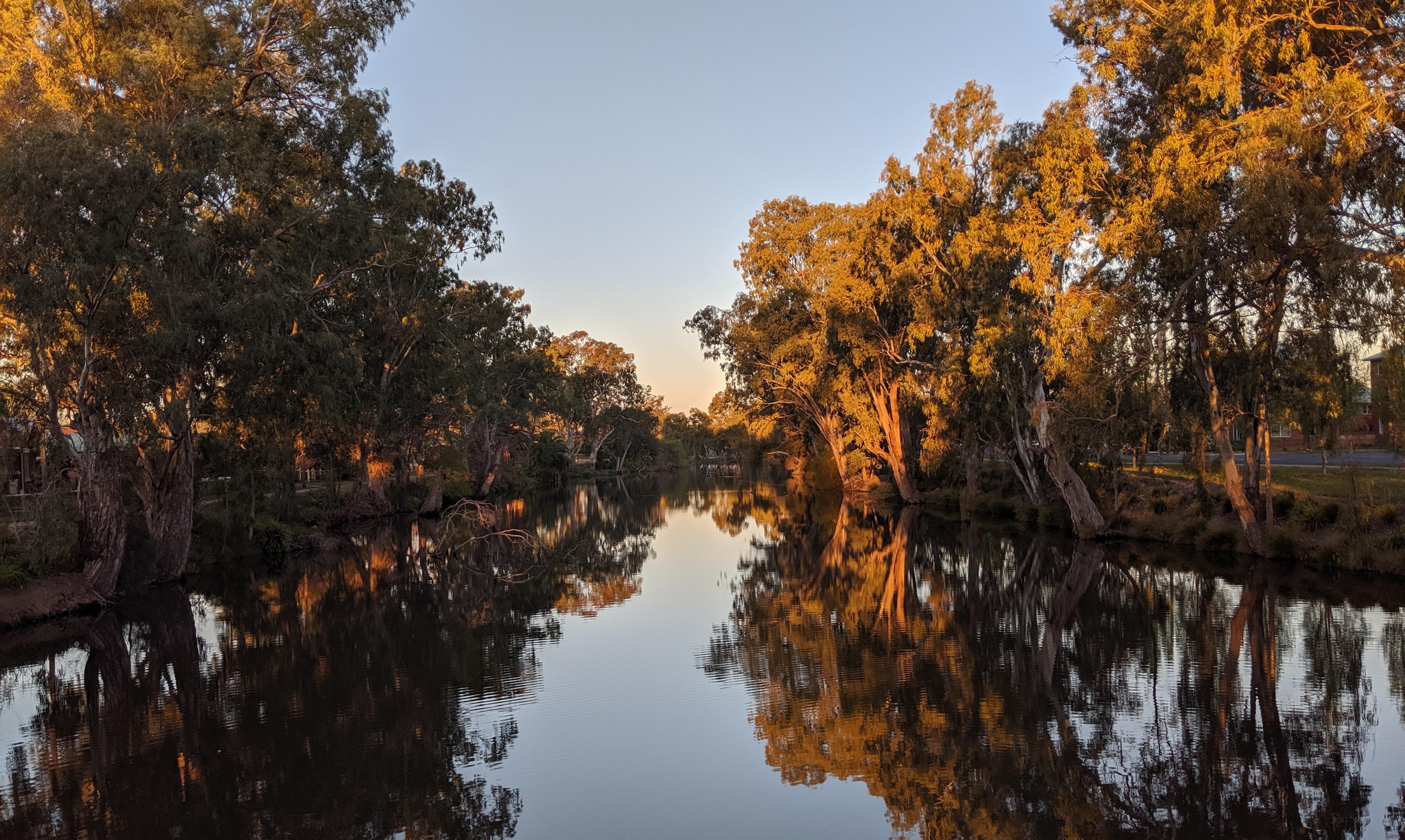 Twenty-Four Hours in Wagga Wagga